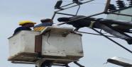 Urfa'da Trafoya Sayaç Takıyordu Öldü