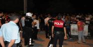 Urfa'da Türkmen ailelere saldırı