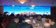 Urfa'da uluslararası göç zirvesi başladı