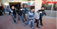 Urfa'da vatandaşları 500 Bin TL Dolandıranlar...