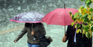 Urfa'da yağmur onlara yaradı