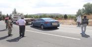 Urfa'daki o bombalı araç çatışma, 1 ölü