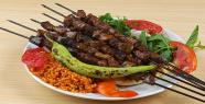 Urfa'nın zengin mutfağı var