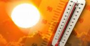 Urfa'ya 'Kavurucu sıcaklar' geri geliyor
