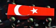 Uzun Namlulu Silahla Hain Saldırı ,1 Şehit