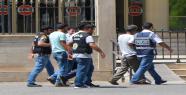 Vatandaşları dolandıran 3 kişi tutuklandı