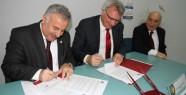 Wageningen Üniversitesi İle Protokol İmzaladı