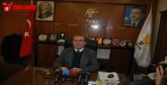 Ahmet Eşref Fakıbaba ile görüş alış verişi