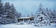Yeni Yılın Tüm Güzelliğine, Kar Beklentisi!
