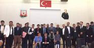 Yenişehir Gençlik Merkezinden Muhteşem...