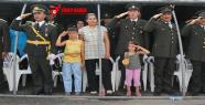 Yoğun Güvenlik Altında 30 Ağustos Bayram