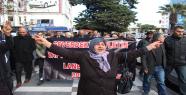 Yüksekova olayları protesto edildi
