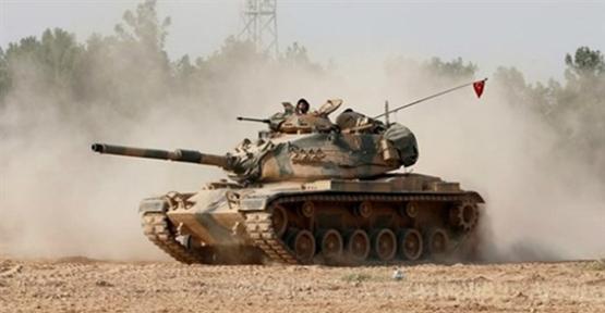 TSK'dan Fırat Kalkanı açıklaması: 2 asker şehit