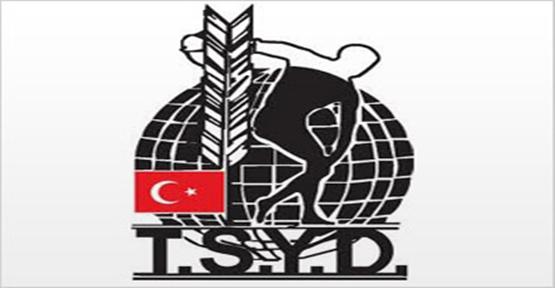 TSYD' den Açıklama