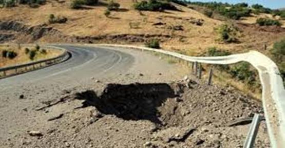 Tunceli'de Askeri Araca Bombalı Tuzak: 3 Asker Şehit