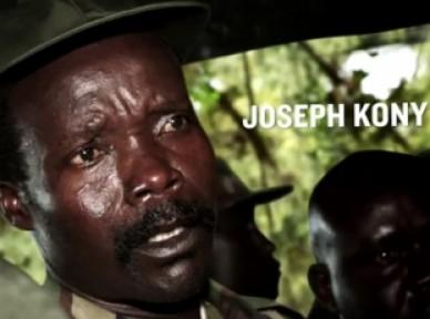 Ugandalı savaş suçlusu Kaçırdığı Çocuklarla Bir Ordu Kurdu.