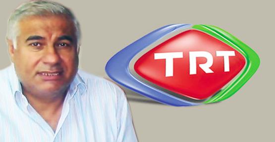 Ülgen yeniden TRT sporda