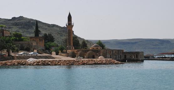 Ulu Camii Turizme Kazandırılacak