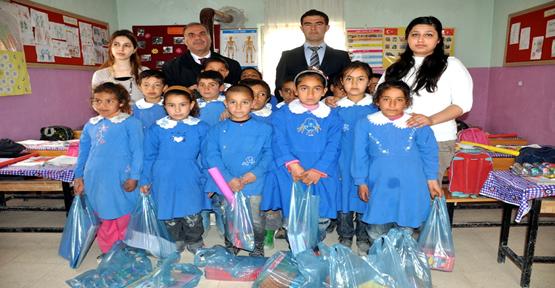 Urfa, şanlıurfa, Fatih Üniversitesi, Kırtasiye yardım, Fatih Ünversitesi Öğrencilerinden Anlamlı Yardım