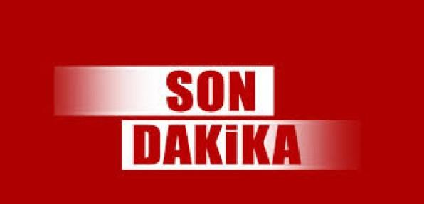Urfa'da 1 polis memuru gözaltına alındı.