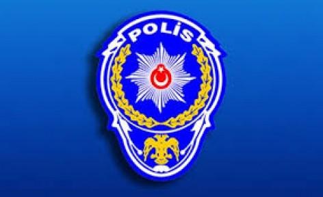 Urfa'da 50 polisin yeri değişti