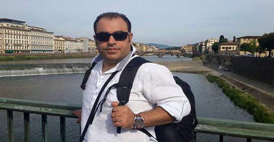 Urfa'da Açığa Alınan Müdür Tutuklandı