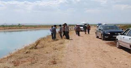 Urfa'da boğulma vakaları çoğaldı