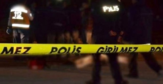 Urfa'da boş arazide ceset bulundu