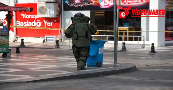 Urfa'da çöpe bırakılan kitaplar korkuttu
