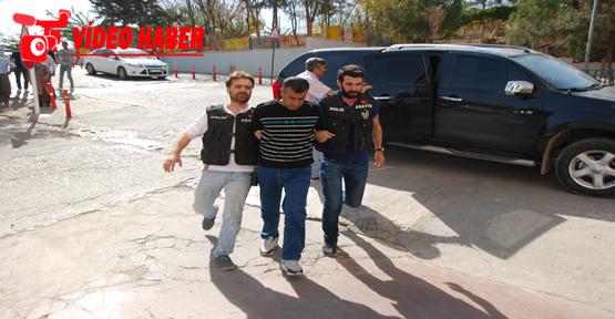 Urfa'da eşini boğarak öldüren cinayet şüphelisi yakalandı