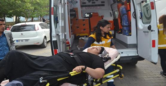 Urfa'da feci kaza, 1 ölü,6 yaralı