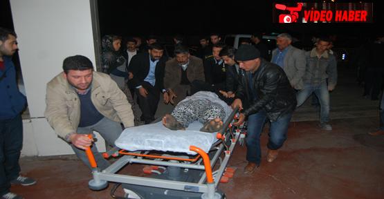 Urfa'da Feci Kaza: 5 Ölü