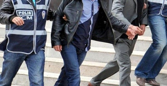 Urfa'da FETÖ operasyonu: 35 gözaltı