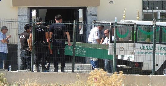Urfa'da Gözaltı Sayısı 6'ya Yükseldi