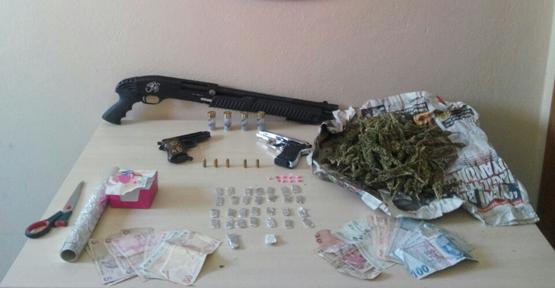 Urfa'da gözaltına alınan 10 kişi tutuklandı