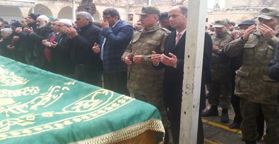 Urfa'da H1N1 şüphesiyle bir kişi öldü