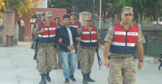 Urfa'da iki kişinin cinayet zanlısı yakalandı