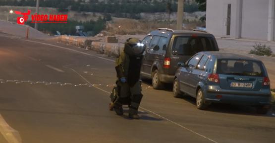 Urfa'da ikinci bomba paniği