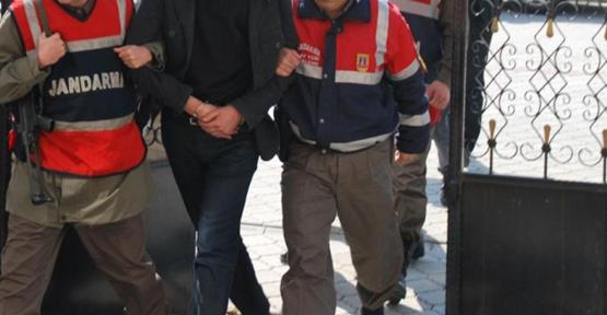 Urfa'da, Jandarmadan operasyon 79 gözaltı