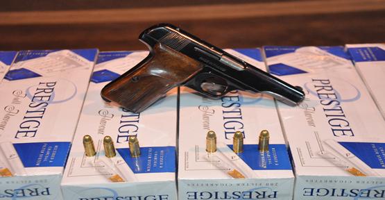 Urfa'da Kaçakçılık operasyonu, 2 gözaltı