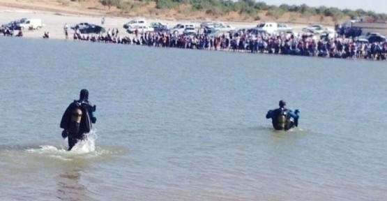 Urfa'da kanala düşen genç boğuldu