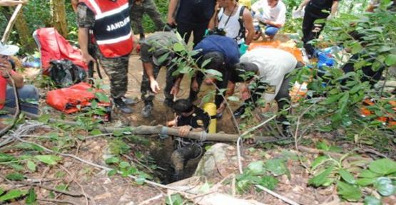 Urfa'da Kuyuya Düşen Çocuk Öldü