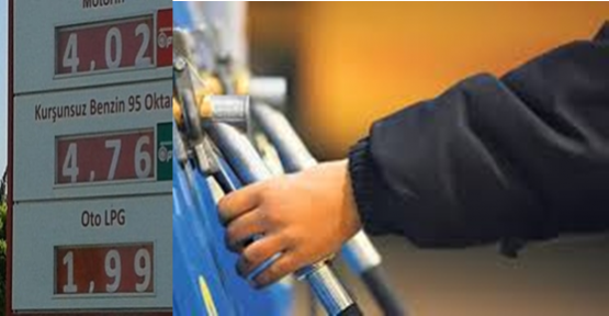 Urfa'da LPG fiyatlarında indirim