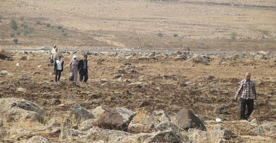 Urfa'da öğrencilerin yol rezaleti bitmiyor