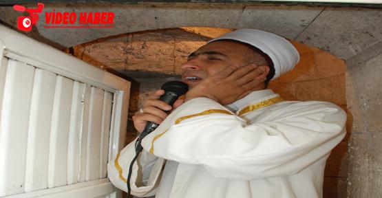 Urfa'da Ölen Madenciler İçin Dua Edildi