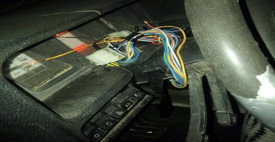 Urfa'da otomobil hırsızları tutuklandı