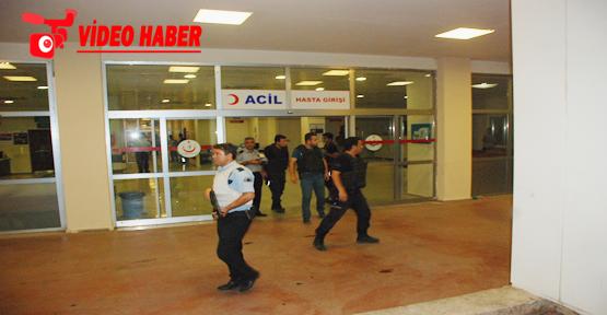 Urfa'da polise saldırı, 2 yaralı