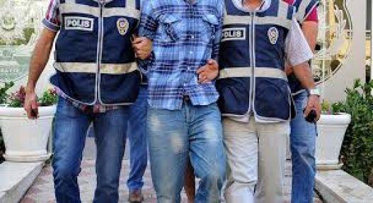 Urfa'da şafak operasyonu ,20 gözaltı