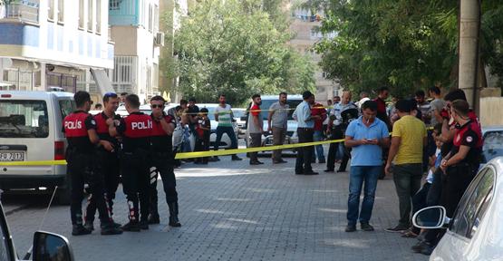 Urfa'da silahla vurulan kişi ağır yaralandı