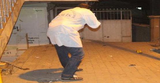 Urfa'da silahlı kavga, 3 yaralı